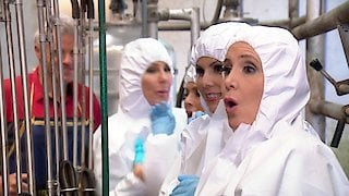 Watch The Real Housewives of Orange County Season 11 Episode 16 - Bringing Up Old Ghos... Online