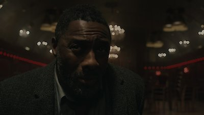 Luther - Episode 1