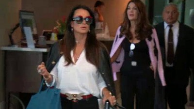 The Real Housewives of Beverly Hills - Stronger Than Ever