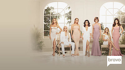 The Real Housewives of Beverly Hills - Santa Denise