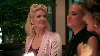 Watch The Real Housewives of Beverly Hills Season 7 Episode 15 - Hong Kong Fireworks Online