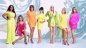 Watch The Real Housewives of Beverly Hills Season 7 Episode 16 - Big Buddha Brawl Online