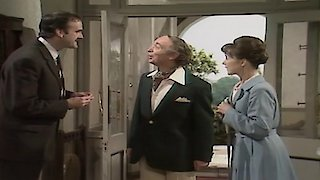 Watch Fawlty Towers Season 2 Episode 5 - Anniversary Online