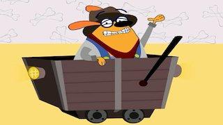 Watch FETCH! With Ruff Ruffman Season 5 Episode 9 - The