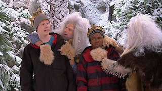 Watch Pair of Kings Season 3 Episode 18 - Yeti Set Snow Online