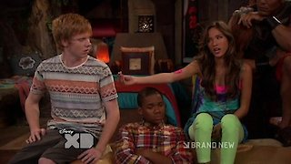 Watch Pair of Kings Season 3 Episode 19 - Mysteries of Kinkow Online