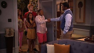 Watch Pair of Kings Season 3 Episode 20 - Meet the Parents Online