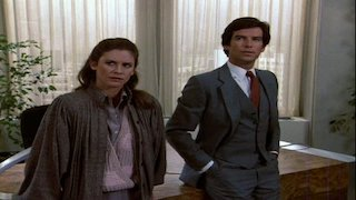 Remington Steele Season 2 Episode 16