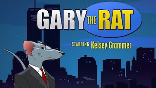 GARY THE RAT Season 1 Episode 8