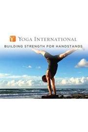 Building Strength for Handstands