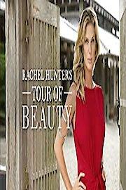 Rachel Hunter's Tour of Beauty