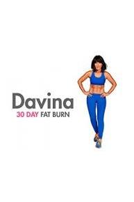 Davina 30 Day Fat Burn