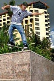 Skateboard Street League