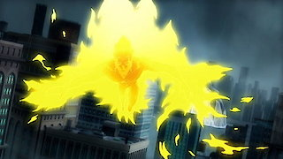 Watch Fantastic Four: World's Greatest Heros Season 1 Episode 21 - Atlantis Attacks Online