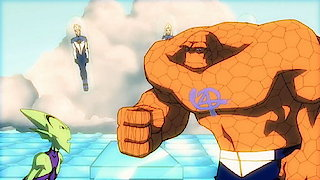 Watch Fantastic Four: World's Greatest Heros Season 1 Episode 24 - Contest of Champions Online