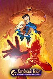 Fantastic Four: World's Greatest Heros