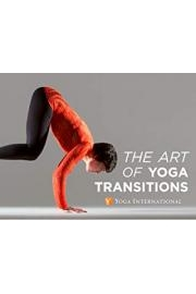 The Art of Yoga Transitions