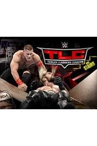 WWE TLC Tables, Ladders & Chairs