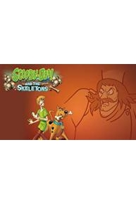 Scooby-Doo and The Skeletons