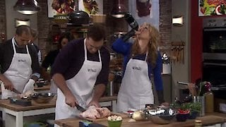 Watch Rules of Engagement Season 7 Episode 9 - Cooking Class Online