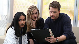 Manifest Season 1 Episode 6