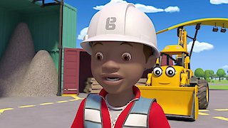 Bob the Builder Season 2 Episode 23