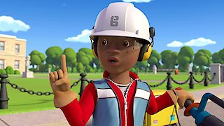 Bob the Builder Season 2 Episode 21