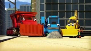 Watch Bob the Builder Season 19 Episode 7 - What A Team! Online