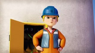 Watch Bob the Builder Season 19 Episode 8 - A Race Against Time Online