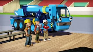 Watch Bob the Builder Season 19 Episode 13 - Job Performance Online
