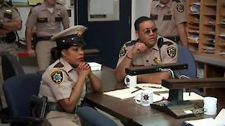 Watch Reno 911! Season 6 Episode 11 - Deputy Dance Online