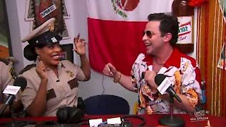 Watch Reno 911! Season 6 Episode 12 - Viacom Grinch Online