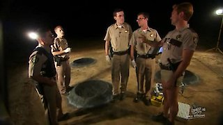 Watch Reno 911! Season 6 Episode 14 - Secret Santa Online
