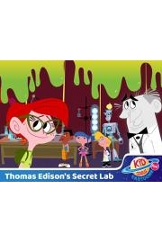 Thomas Edison Secret Lab
