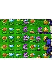 Plants Vs. Zombies Gameplay With Mega Mike