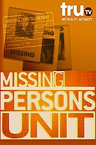Missing Persons Unit