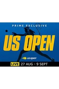 US Open Tennis 2018 (Live)