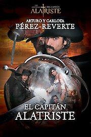 The Adventures Of Captain Alatriste