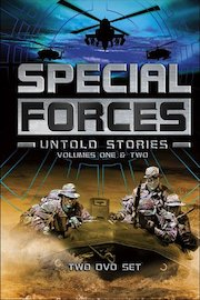 Special Forces: Untold Stories