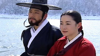 Watch Jewel in the Palace Season 1 Episode 50 - Episode 50 Online