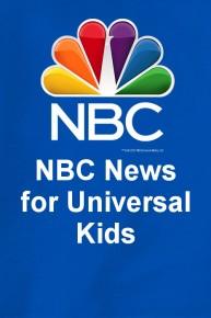 NBC News for Universal Kids