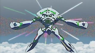 Watch Eureka Seven Season 1 Episode 50 - Wish Upon a Star Online