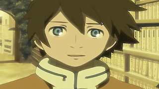 Watch Eureka Seven Season 1 Episode 47 - Acperience 4 Online