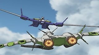 Watch Eureka Seven Season 2 Episode 2 - Memento Mori Online