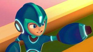 megaman battle network anime watch online