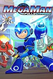 Mega Man: Fully Charged