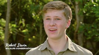 Crikey! It\'s the Irwins Season 2 Episode 12