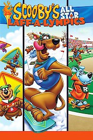 Scooby's All Star Laff-A-Lympics