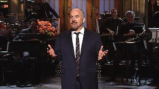 Watch Saturday Night Live Season 42 Episode 17 - Louis C.K. / The Cha... Online