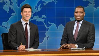 Watch Saturday Night Live Season 42 Episode 22 - Weekend Update: Thu... Online